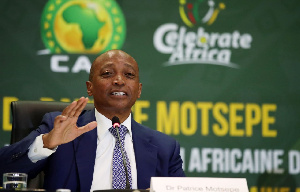 AFCON will be played every two years – New CAF President