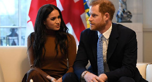 Nairobi to Accra: African reaction to explosive Harry – Meghan interview