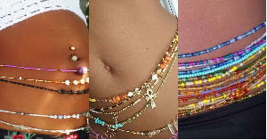 Here are five things you did not know about waist beads