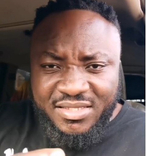 VIDEO: DKB blasts called Child Rights International for sending Akuapem Poloo to court