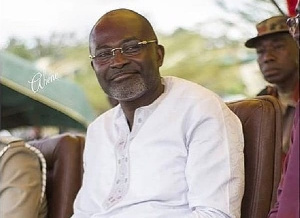 You are more than evil – Kennedy Agyapong slams Dag Heward Mills over 'cursing' video