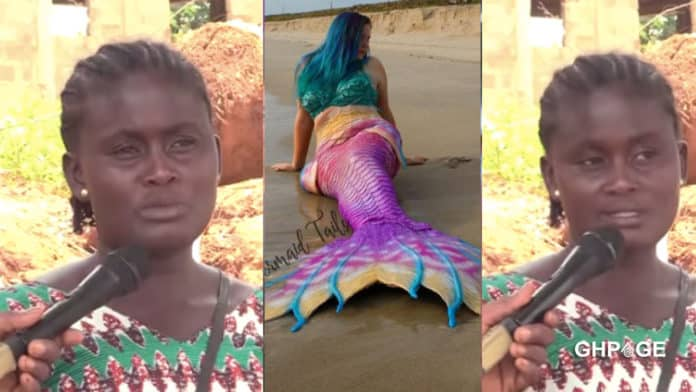 Maame Wata' took me and three friends to the underworld – Ex-hairdresser opens up