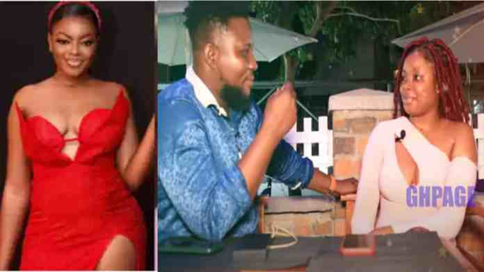 No money no love, Daughter of Indomie seller – Rose of Date rush insists