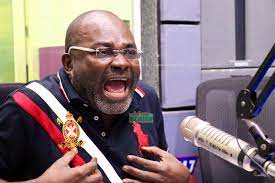 I'll assist NDC govt to reclaim all state lands from NPP land grabbers – Ken Agyapong