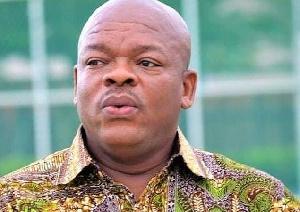 I am shocked Media General employed Captain Smart – Kwame Dzokoto asserts