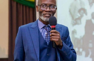 Gay bill seeks to get Ghana blacklisted for promoting hate – Gabby