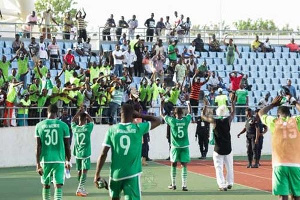 Lose your game and get GH¢5,000 each – Elmina Sharks make revelation about German betting syndicate