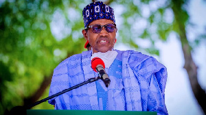 I will tamper with Press Freedom – Buhari