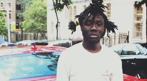 Showboy recounts how Chris Waddle and friend framed him up