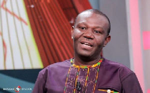 'They can go to hell' – NDC MP slams pro-LGBTQ+ diplomats