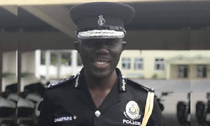 Armed robbers in trouble under 'dreaded' Dampare as IGP – Ex-convict