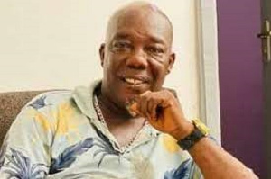 Kumawood stars unite to bid farewell to late Agya Manu
