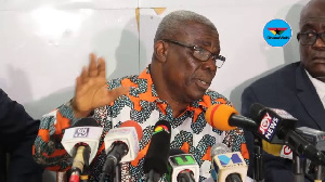 Nyaho Tamakloe, Afoko, Wereko-Brobbey have no status in NPP – Fmr Chairman
