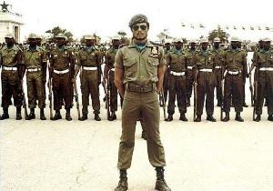 Why GBC was a barrack in heady days of Rawlings' 1981 coup – Prof Karikari