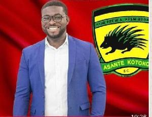 Kotoko management structure is a joke – Kwabena Yeboah explains