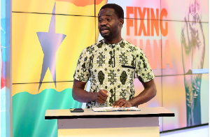 Manasseh thanks God for 'quick healing' of 'untouchable' Owusu Bempah