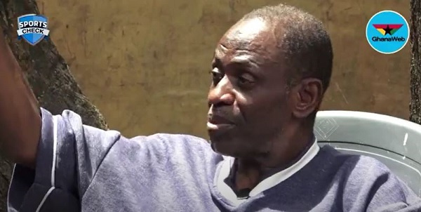 Black Stars recent performances not solely a coaching problem – Mohammed Polo