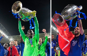 Power Ranking Africa's Top 10 Champions League contenders
