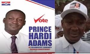 NPP MP aspirant 'used' presidency to defraud woman of GH¢500,000 – Kwaku Annan alleges