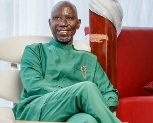 Magicians have now become pastors – Uncle Ebo Whyte