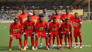 Kotoko players need to be paid US$2000 as a base salary – Kwabena Yeboah