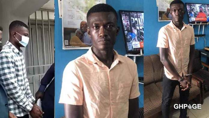 I learnt how to kill humans by first killing dogs – Abesim Killer